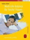 Work-Life-Balance für freche Frauen (eBook, PDF)