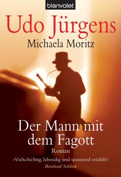 Der Mann mit dem Fagott (eBook, ePUB) - Moritz, Michaela; Jürgens, Udo