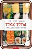 Tokio Total (eBook, ePUB)