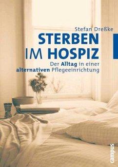 Sterben im Hospiz (eBook, PDF) - Dreßke, Stefan