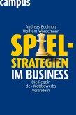 Spielstrategien im Business (eBook, ePUB)