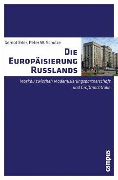Die Europäisierung Russlands (eBook, PDF)