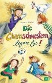 Die Chaosschwestern legen los! / Die Chaosschwestern Bd.1 (eBook, ePUB)