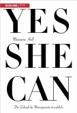Yes she can (eBook, PDF)