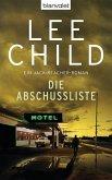 Die Abschussliste / Jack Reacher Bd.8 (eBook, ePUB)