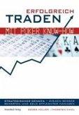 Erfolgreich traden mit Poker Know-how (eBook, PDF)