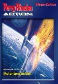 Wega Zyklus / Perry Rhodan - Action Bd.3 (eBook, ePUB)