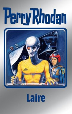 Laire / Perry Rhodan - Silberband Bd.106