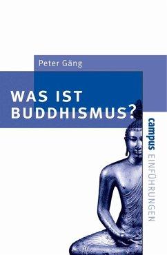 Buddhismus (eBook, PDF) - Gäng, Peter
