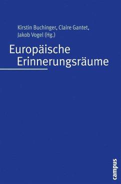 Europäische Erinnerungsräume (eBook, PDF)