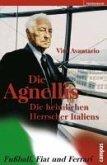 Die Agnellis (eBook, PDF)