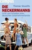 Die Neckermanns (eBook, ePUB)