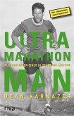 Ultramarathon Man (eBook, ePUB)