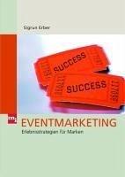 Eventmarketing (eBook, PDF) - Erber, Sigrun