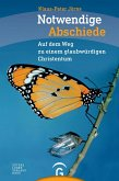 Notwendige Abschiede (eBook, ePUB)