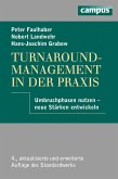 Turnaround-Management in der Praxis (eBook, PDF)