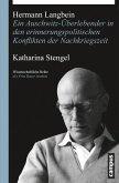 Hermann Langbein (eBook, PDF)