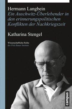 Hermann Langbein (eBook, PDF) - Stengel, Katharina