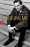 Olof Palme - Vor uns liegen wunderbare Tage (eBook, ePUB)