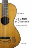 Die Gitarre in Österreich (eBook, ePUB)