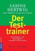 Der Testtrainer (eBook, ePUB)