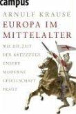 Europa im Mittelalter (eBook, PDF)