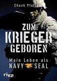 Zum Krieger geboren (eBook, PDF)