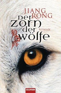 Der Zorn der Wölfe (eBook, ePUB) - Rong, Jiang
