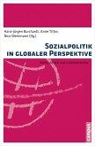 Sozialpolitik in globaler Perspektive (eBook, PDF)