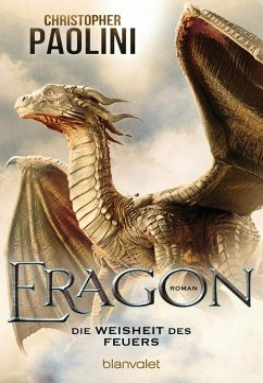 Die Weisheit des Feuers / Eragon Bd.3 (eBook, ePUB) - Paolini, Christopher