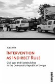 Intervention as Indirect Rule (eBook, PDF)