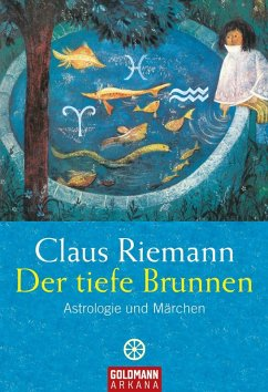 Der tiefe Brunnen (eBook, ePUB) - Riemann, Claus