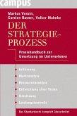 Der Strategieprozess (eBook, PDF)
