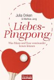 Liebes-Pingpong (eBook, ePUB)