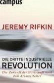 Die dritte industrielle Revolution (eBook, ePUB)