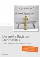 Das große Buch der Markttechnik (eBook, ePUB) - Voigt, Michael