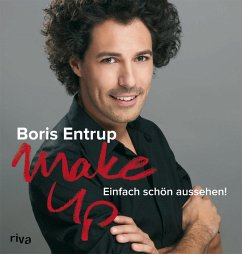 Make-up (eBook, PDF) - Entrup, Boris