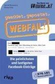 geaddet, gepostet, Webfail! (eBook, ePUB)