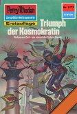 Triumph der Kosmokratin (Heftroman) / Perry Rhodan-Zyklus