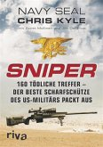 Sniper (eBook, ePUB)