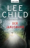 Der Janusmann / Jack Reacher Bd.7 (eBook, ePUB)
