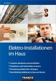Elektro-Installationen im Haus (eBook, ePUB)