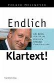 Endlich Klartext! (eBook, ePUB)