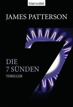 Die 7 Sünden / Der Club der Ermittlerinnen Bd.7 (eBook, ePUB) - Patterson, James