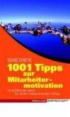 1001 Tipps zur Mitarbeitermotivation (eBook, PDF)