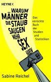 Warum Männer, die staubsaugen, mehr Sex haben (eBook, ePUB)