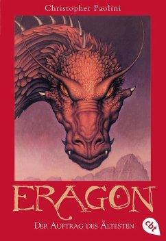 Der Auftrag des Ältesten / Eragon Bd.2 (eBook, ePUB) - Paolini, Christopher