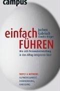 Einfach führen (eBook, PDF) - Gabrisch, Jochen; Krüger, Claudia
