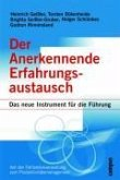 Der Anerkennende Erfahrungsaustausch (eBook, PDF)