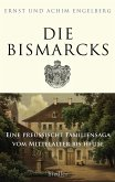 Die Bismarcks (eBook, ePUB)
